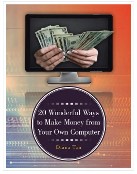 20 wonderful ways to make money online