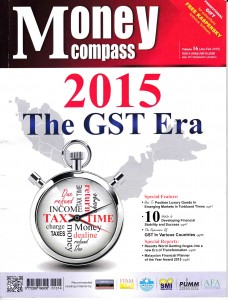 Money Compass (Jan - Feb 2015) Volume 16 to sell